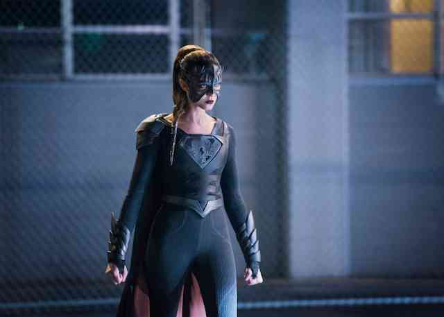 The Legion Of Super-Heroes Unite In New Supergirl Trailer