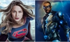 Black Lightning Name-Drops Supergirl And The Outsiders