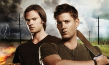 Supernatural Star Shares Touching Throwback Photo Following Cancellation