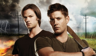 New Supernatural Trailer And Poster Tease The Final Season