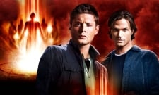 Supernatural's Final Season Synopsis Teases Pure Armageddon
