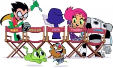 First Teaser Trailer For Teen Titans Go! To The Movies Is A Real Gas