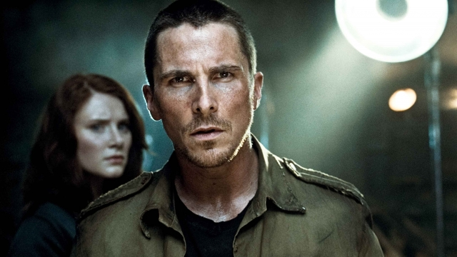 """Christian Bale Initially Turned Down Terminator Salvation Three Times; Recalls """"Enormous Regrets"""" Over On-Set Outburst"""