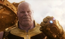 Marvel To Reveal Thanos' Dark Past This Spring