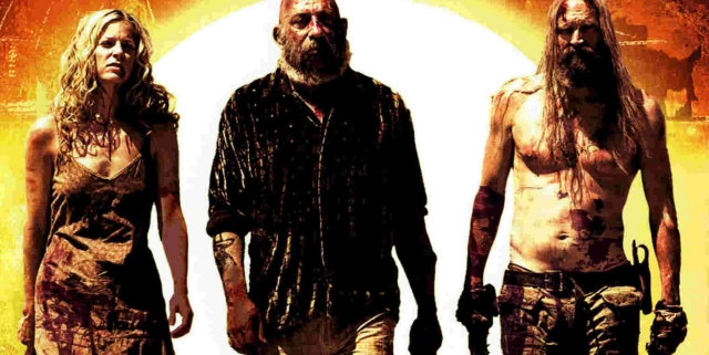 Devil's Rejects 2