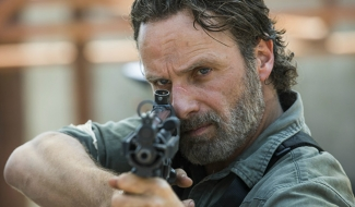 The Walking Dead's Upcoming Mid-Season Premiere Brought Greg Nicotero To Tears