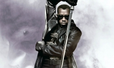 Justice League Star Wants To Play Blade In The MCU
