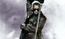 Arrowverse Producer Shares His Idea For A Blade TV Show