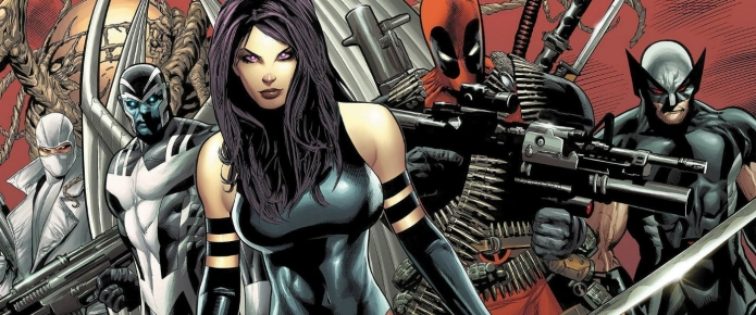 The X-Force Movie Is Reportedly Gearing Up For A Production Start This Fall