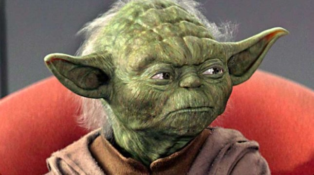 Lucasfilm Reportedly Developing Yoda TV Show For Disney Plus