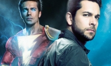"Shazam! Director Says Movie Is ""Very Funny"" But Won't Have ""Quippy One-Liners"""