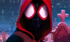 "Spider-Man: Into The Spider-Verse Is Going To Be ""Pretty Special"""