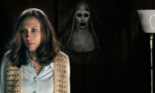 First Poster For The Nun Debuts Ahead Of Tomorrow's Trailer