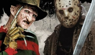 Freddy Vs. Jason Might Be Getting A Remake