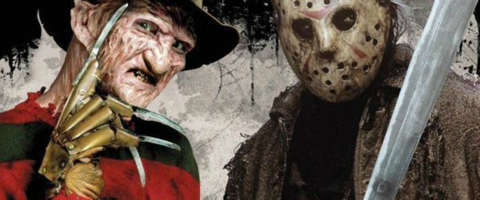Kane Hodder Reveals He Was Actually In Freddy Vs. Jason
