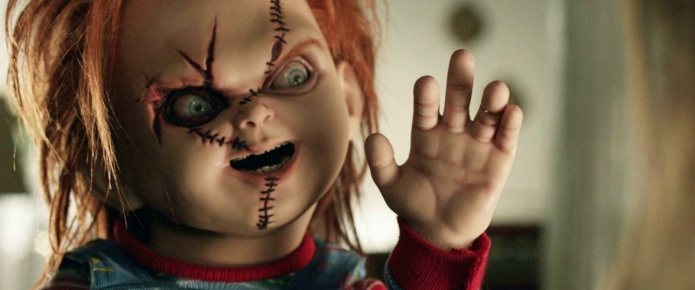 Chucky's Coming To The Small Screen In A Child's Play TV Show