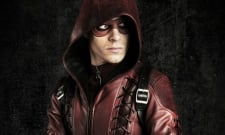 Arsenal Returns To The Present-Day In New Arrow Photos