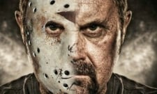 Exclusive Interview: Kane Hodder Talks Friday The 13th, Victor Crowley And More
