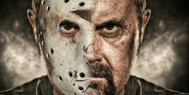 Kane Hodder as Jason Voorhees