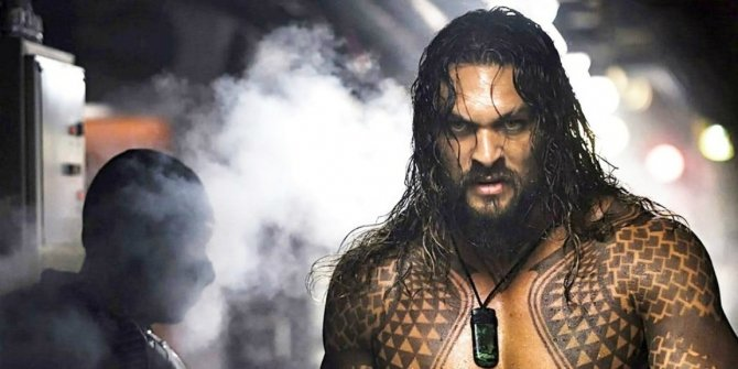 'Aquaman' test screening details and reactions
