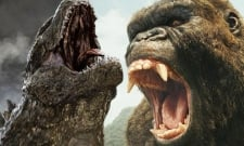 Godzilla Vs. Kong Set Pics Reveal First Look At New Characters