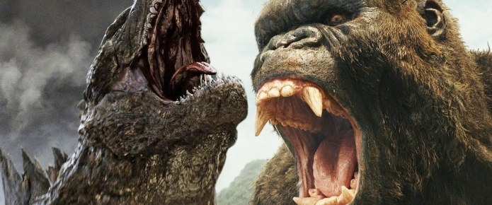 Leaked Godzilla Vs. Kong Toy May Spoil A Surprise Character