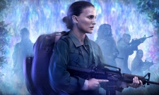 Cinemaholics #53: Annihilation Review