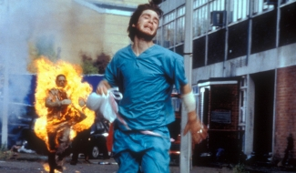 Alexandre Aja Says His New Film Is Like Buried And 28 Days Later