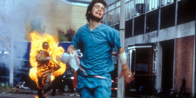 Cillian Murphy in 28 Days Later
