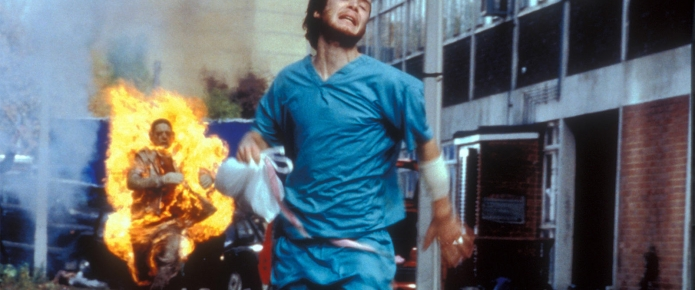 Danny Boyle Says He Has A Great Idea For A New 28 Days Later Movie