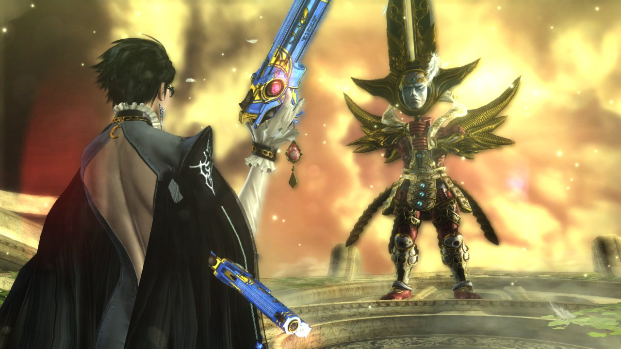 Bayonetta 2 Nintendo Switch Review Roundup: Acclaimed Wii U Title Goes Portable