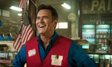Starz Has Cancelled Ash Vs. Evil Dead