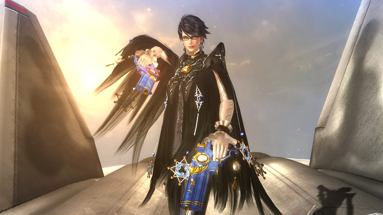 Bayonetta is Now Available on Nintendo Switch