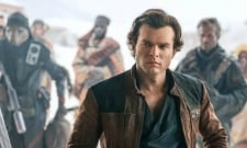 Solo: A Star Wars Story Could Have Been A Very Different Film Because Of The Prequels
