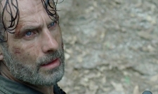 The Walking Dead Season 9 May Only Feature Andrew Lincoln For Six Episodes