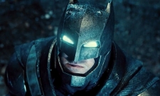 RUMOR: The Batman Will Enter Production Next Year, May Release In 2020