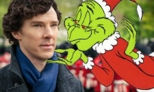 Benedict Cumberbatch's The Grinch Debuts In First Teaser For Upcoming Animated Movie