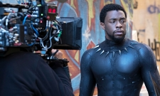 Ryan Coogler Explains Why He Was Scared To Direct Black Panther