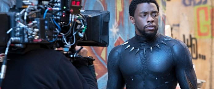 Kevin Feige Says Black Panther's The Best Movie Marvel's Ever Made