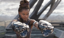Letitia Wright Wants Shuri To Become The Next Black Panther