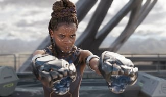 Marvel Comics Announces Black Panther Spinoff Shuri For This Fall