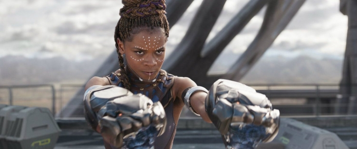 Marvel Planning To Make Shuri The MCU's New Black Panther