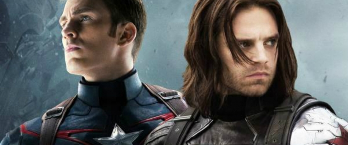 Captain America Writers Explain How The Winter Soldier Came About