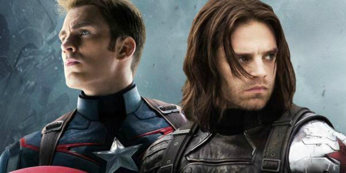 Avengers Infinity War Directors Seemingly Tease Bucky Becoming