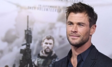 Chris Hemsworth Being Eyed For Sony's Men In Black Spinoff