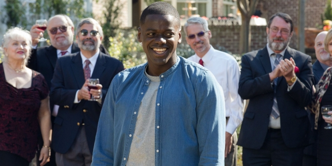 Get Out Director's New Movie to Begin Shooting This Year