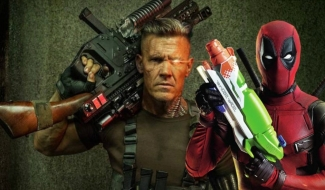Fox Offers Up Hilarious New Deadpool 2 Trailer