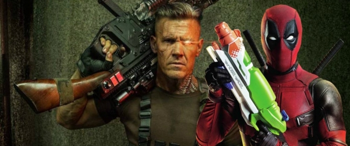 Does IT Star Bill Skarsgård Have A Role In Deadpool 2?