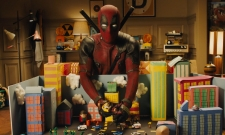 Ryan Reynolds Officially Nabs Writing Credit On Deadpool 2