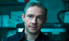 Black Panther's Martin Freeman Confirms Another MCU Appearance